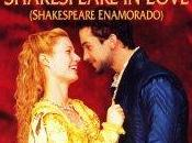 Shakespeare Love