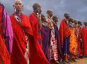 Costumbre africana: canción vida