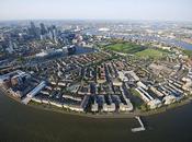 Canary Wharf, mayor centro negocios Londres