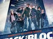 Attack Block review