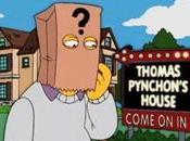 cuando Matt Groening conoció Pynchon