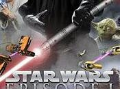 Trailer: Star Wars Episodio amenaza Fantasma (Star Wars: Episode Phantom Menace