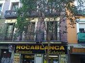 Cervecería Rocablanca Fuencarral Madrid