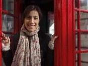 Mariana Vega: viajar través música