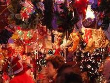 Mercados navideños España