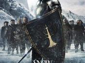Trailer subtitulado Snow White Huntsman Blancanieves leyenda Cazador