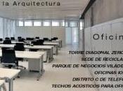 Acústica Arquitectura Oficinas nuevo monográfico digital Armstrong (Nota Prensa recibida)
