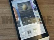 ¿Primera BlackBerry sistema operativo BBX?