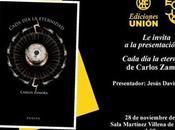 Invitación: Carlos Zamora Sala Villena UNEAC