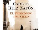 prisionero cielo' Carlos Ruiz Zafón