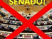 Hagamos desaparezca Senado español