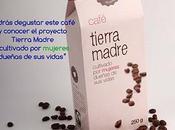 presentación Café Comercio Justo Tierra Madre Tenerife