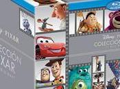 Lanzamientos Blu-Ray noviembre