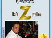 SERIES Entrevistas Rafa Zevallos