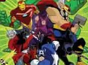 Christopher Yost sobre temp. Avengers: Earth's Mightiest Heroes