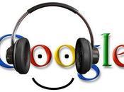 Google lanza EE.UU. Music