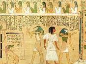 libro antepasados papiro egipto