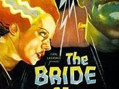 Crítica Cine: novia Frankenstein (1935)
