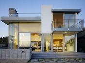 Frentes fachadas modernas