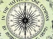 Rudyard Kipling Matter Compass 1892 Illus...