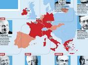 Goldman Sachs conquista Europa ¿Qué precio tiene nueva democracia?