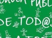camisetas verdes elecciones