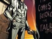 Marvel también cancela Daken: Dark Wolverine