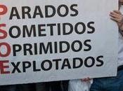 Elecciones 2011: PSOE sido 'fusilado' urnas