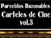 Parecidos Razonables (Carteles Cine vol.3)