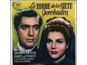 CINEFÓRUM SOBREMESA (porque cine alimenta...)Hoy: Torre Siete Jorobados, (Edgar Neville, 1944)