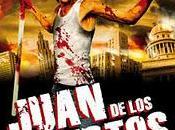 Juan Muertos nuevo poster fecha estreno