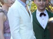 Leonardo DiCaprio, Carey Mulligan Toby Maguire Gran Gatsby