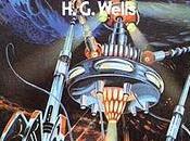 Guerra Mundos, Wells