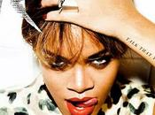 Salió venta disco 'Talk that talk' Rihanna