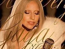 Lady Gaga lanzará álbum navidad Very Holiday'
