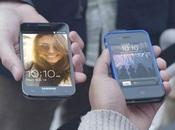 Samsung ridiculiza colas para comprar iPhone