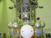 logra contactarse sonda Fobos-Grunt