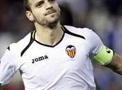 Gran goleada Valencia