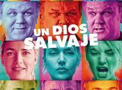 Crítica cine: dios salvaje