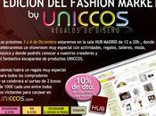 Fashion market UNICCOS