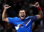 "World Tour Finals: Tsonga despidió Nadal avanzó ""semis"""