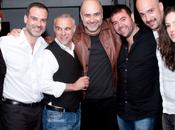 Diego Luna estrena obra teatro 'Exposición'