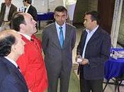 """Exitosa participacion schreder chile primera feria energía medio ambiente """"Fenermaule 2011"""""""