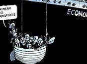 Unión Monetaria Europea hunde igual Titanic