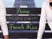 último leí.......Anna French Kiss
