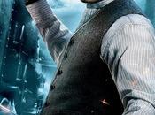 Nuevos carteles Sherlock Holmes