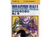 Reseñas Manga: Dragon Ball