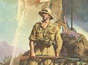 Termina Batalla Gondar: último bastión italiano África Oriental Italiana 27/11/1941