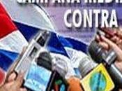 Cifras cómo andan agresiones mediáticas contra Cuba