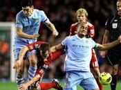 Anfield Road, tierra prohibida para Manchester City
